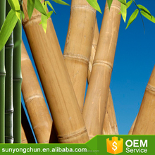 Bamboo Pole Green gadern building towel material wholesale manufacturer bamboo construction material