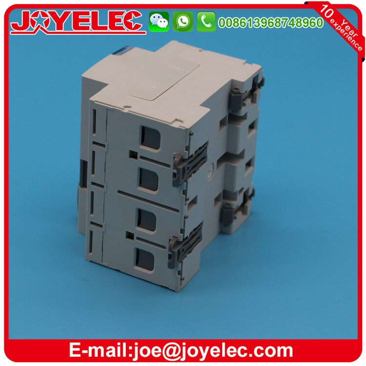 BTD 2P 4P RCCB RESIDUAL CURRENT EARTHLEAKAGE CIRCUIT BREAKER