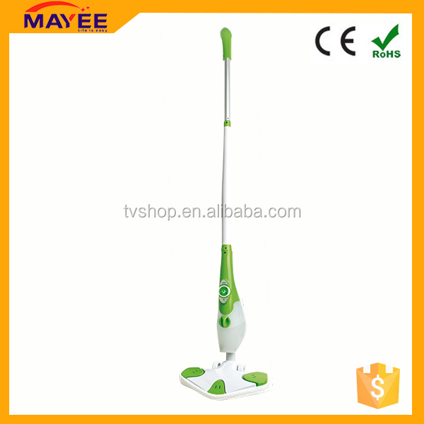 The best popular sale steam mop with housewife to easy cleaning