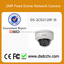 Hikvision ip camera 2mp ir camera DS-2CD2120F-IS Support POE