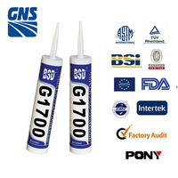 polyurethane sealant for direct-glazing waterproof sealant for electronic