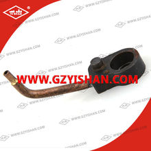 700P 4HK1 6HK1 INJECTION PIPE ;CYLINDER BLOCK FOR ISUZU / 8-98020649-PT(8980206490)
