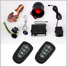 factory hot sale car driver anti sleep alarm/anti hijack car alarm system/voice control car alarm
