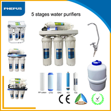 Japanese large scale water purification system Reverse Osmosis water filtration system