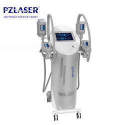 Perfect Effect Portable Cryotherapy Machine/cryo Facial Equipment