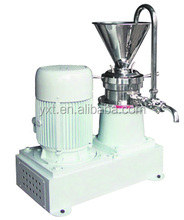 High quality colloid mill / peanut paste making machine