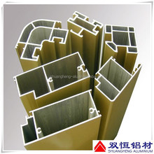 name of aluminum profile, 6063 t5 aluminum extruded profiles