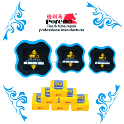 Bais tyre rpair patch /cold patch