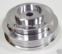 Auto Parts Engine Crankshaft Pulley with Low Price for Swift 7132(XH-BL2332)