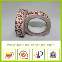 Colored Adhesive Floral Tape