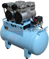 wholesale & factory price ! low noise belt / direct driven screw air compressor