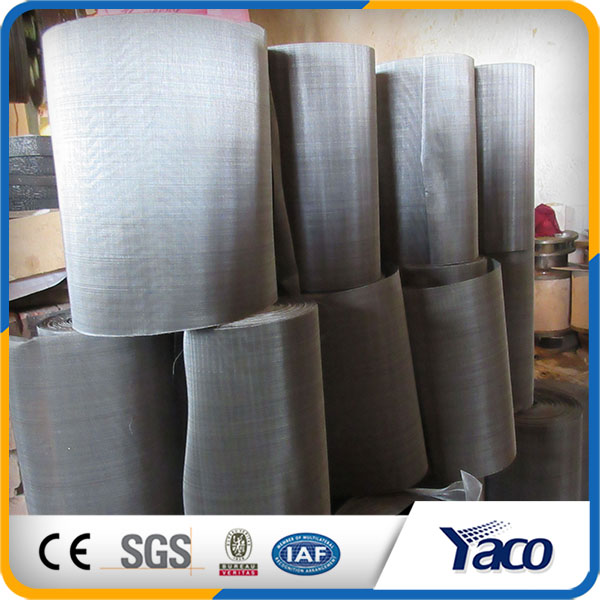 China online shopping high tension stainless steel mesh