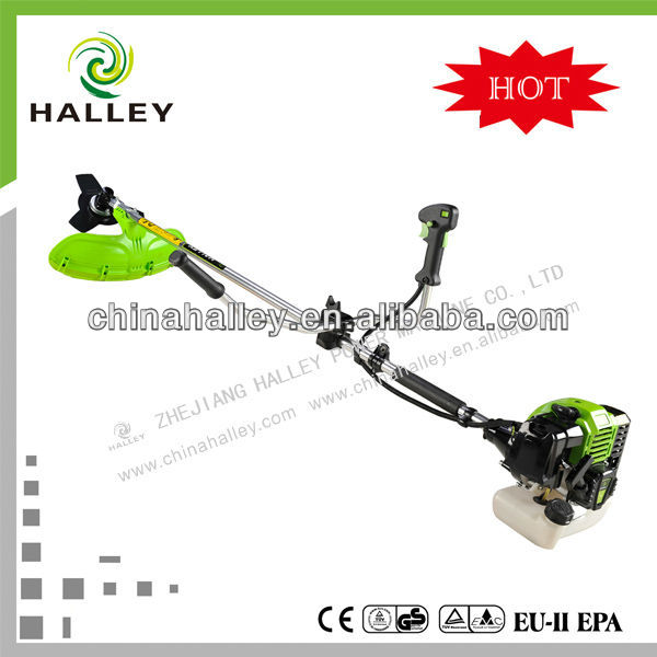 HOT selling garden tools bush cutting machines with CE/GS/EMC/EU-2 certification