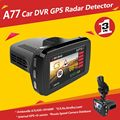 user manual full hd 1296p Ambarella A7LA50 car dvr gps radar detector 3 in 1