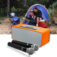 amplifier speaker with BEST sound effect-TINA-352 high class extreme karaoke