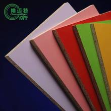 Professional HPL Particle Boards For Furniture Decoration in China