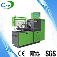 12PSB high quality Fuel injection diesel pump test machine