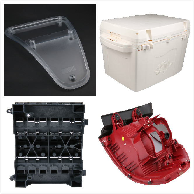 roof tile mould,motorcycle fairings mold ,injection molding dies