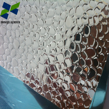 1060 H18 0.5mm Hammer Aluminum Sheet for Background Reflecting