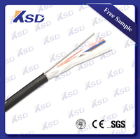 Gyxtc8a Optical Cable/optic Fiber Cable With Best Price
