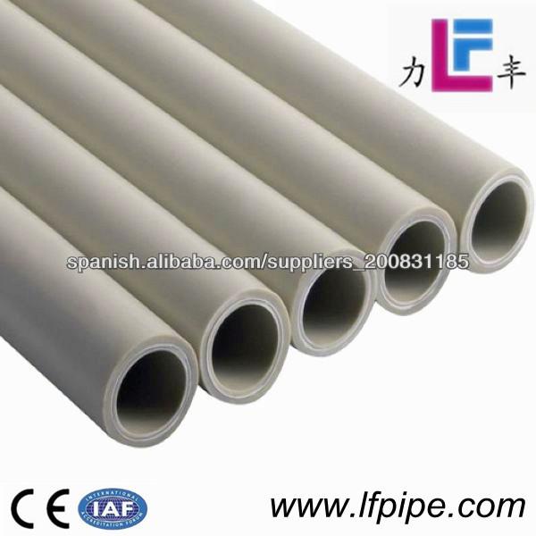 Ppr al tubos de aluminio y pl stico tubos de material - Tubo de aluminio ...