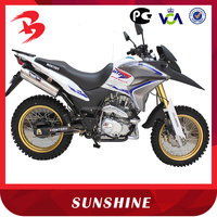 New Model Water Cool Chongqing XRE300 300CC Motorcycle