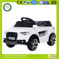 new kids toy car four wheels drive rc ride on toys cars