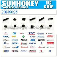 (IC)20N60S5 Integrated Circuit electronic chips laptop