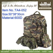 Tactical backpack Military bags Army Shoulders cycling knapsack