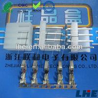 3.96mm 3 Pin Pin Header