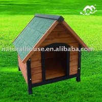 Item no.DH-3 Fashionable Wooden Dog House