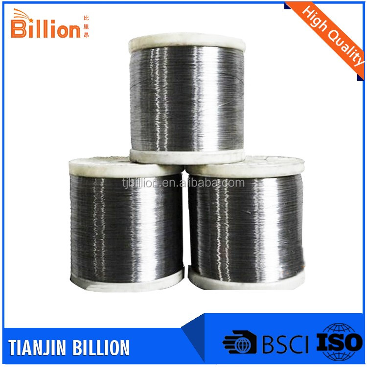 High quality 400 series 0.13-0.22mm stainless steel wire price from ...