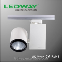 35W LED Track Light with Orient Electronic Box