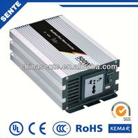 High quality 500w modified sine wave ups 3kva inverter 12vdc to 220vac with a warranty of 18 months