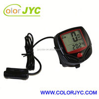 2014 HOT 160 professional bicycle speed meter