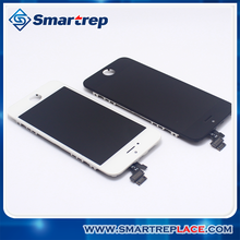 Wholesale For Iphone 5 LCD With Digitizer Touch Screen,Best quality For Apple for Iphone LCD Digitizer Touch Screen,