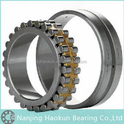 double row full complement cylindrical roller bearing 220x300x80 NNCF4944CV