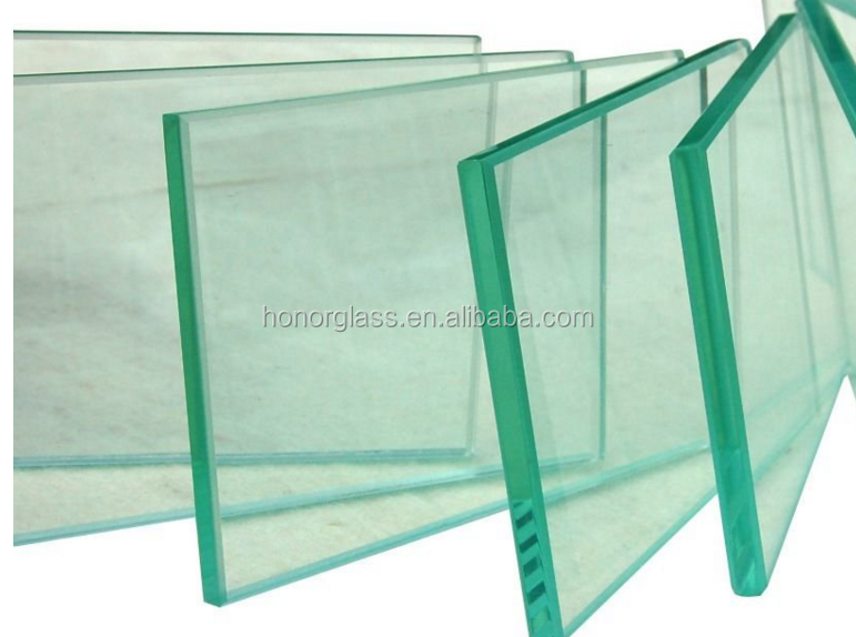 laminated glass manufacturer float glass supplier 6mm thick