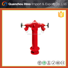fire hydrant valve favorable prices factory supply