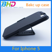 stand up phone case for iphone 5
