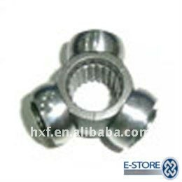 Triple Universal Joint