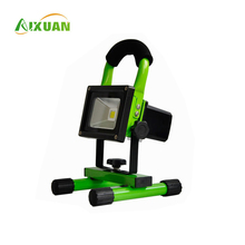 Aixuan Ip65 Low Power Dimmable 30 50 60 80 100 150 Watt Recharge Portable Flood Led Light