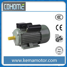 YC Series Single Phase Heavy-duty Capacitor Start Motor 3 hp electric motor