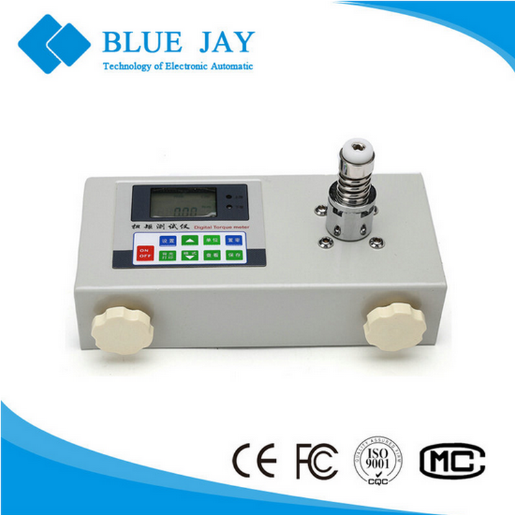 HN-1~500E Digital High Speed Dynamic Analysis Torque Test Gauge
