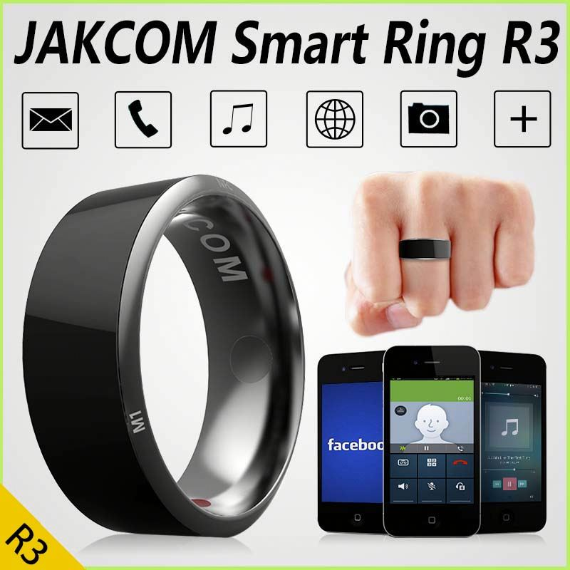 Jakcom R3 Smart Ring Consumer Electronics Mobile Phone & Accessories Mobile Phones World Cheapest Mobiles S6 Core Watch Men