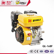 Customized Widely Used gasoline engine generator 5.5HP