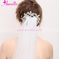 Handmade Rhinestone Hair Pin Crystal Bobby Pin for Wedding Veil Decoartion