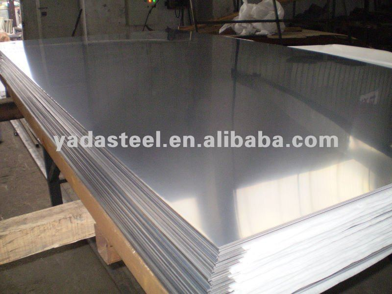Competitive Price stainless steel sheets aisi 316l