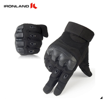 wholesale hiqh quality microfiber men's military gloves tactical racing gloves