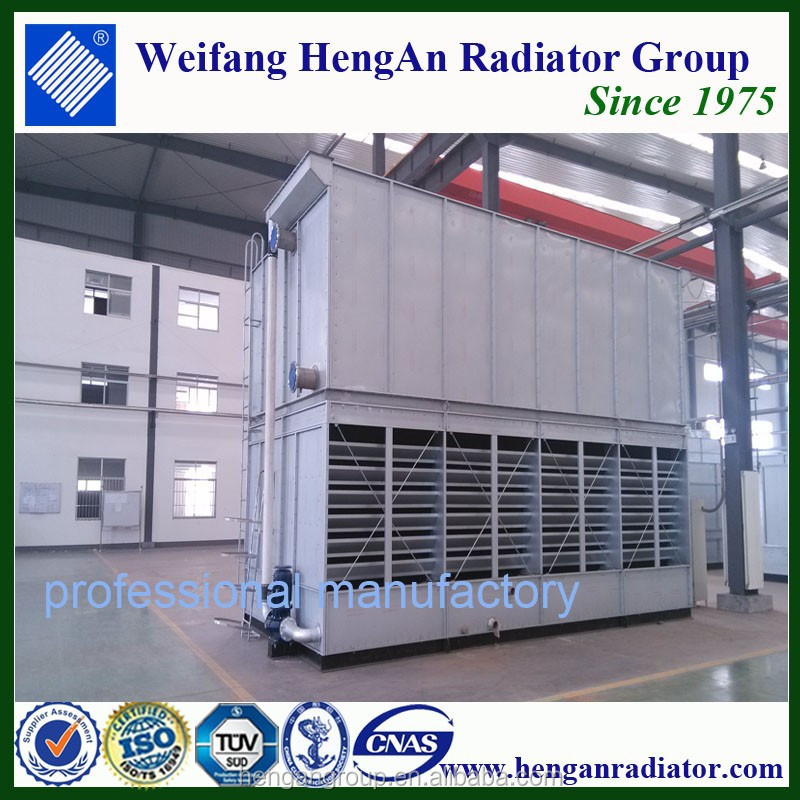 cooling tower fan blade factory
